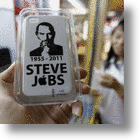 Classy or Crass? China Cranks Out Steve Jobs Memorial iPhone and iPad Covers