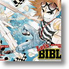 Let&#039;s Bible! - The Good Book Goes Wild, Manga Style