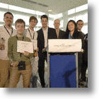 UC Davis Team Wins Microsoft's U.S. Imagine Cup 2010