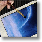 The Flow: The Paint Brush That Transforms Your iPad Into A Digital Canvas