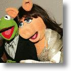 Strangest Fashion For Fall 2009: Muppets Arent Just Puppets Anymore!