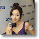 New Olympus Digital Cameras Give You Clearer Skin, Dramatic Eyes