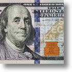 The New $100 Bill With Enhanced Security & Design Flair