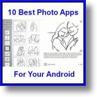 Top 10 Best Photo Apps For Your Android Device
