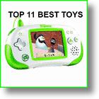 The 11 Best Toys Of 2011: Toy Industry Awards