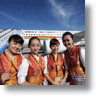Tibet Airlines Always Flies at 'Peak' Travel Times