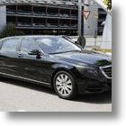 Million Dollar Mercedes: Daimler's S-Class Pullman To Debut In 2015