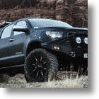 DEVOLRO Diablo Toyota Tundra Expedition Truck Unleashes Your Inner Beast