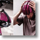 Carrera Foldable Helmet: Stylish, Collapsible and Portable