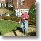 Businesses Of Illusion: No Green Thumb Required With The Grass Painting Industry