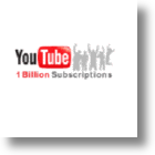 Social Media Giant Youtube Passes 1 Billion Subscriptions