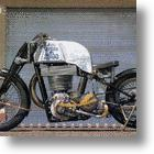 New World Record for Largest Single-Cylinder Motorcycle