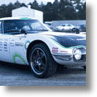 Solar Powered & Retro Styled Toyota 2000GT SEV Sounds Crazy, Sparks Interest