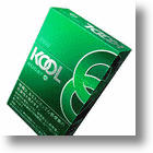 Kool Boost Cigarettes Have a Ball with Menthol