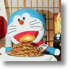 Anime Star 'Doraemon' Appointed Japan's Cultural Ambassador