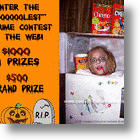 Win Big Making Your Very Own Homemade Halloween Costume