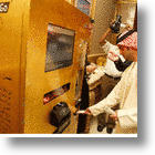 Gold Vending Machines Make 'GOLD To Go®' Good To Go
