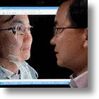 """I Know That Face""-Advanced Facial Recognition Software"