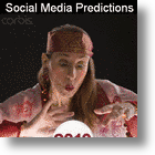 Social Media Predictions For 2010