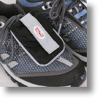 Pockets For Your Shoes--Great Idea For Runners