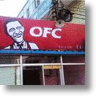 Obama Fried Chicken, You're Gonna Get Served!