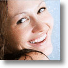 Pre-Whitening Treatment Powers Away Debris For A Gleaming Smile