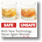 DrinkSavvy: Innovative Product Line Focused On The Prevention Of Date Rape