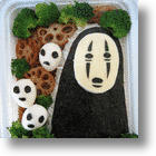 10 DIY Bentos: Animated Food From Anna The Red