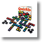 Qwirkle - Weird Name, Fun Game