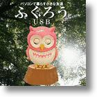 USB Healing Owl is a Real Hoot!