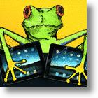 Truckers Love Them & You Will Too: Tree Frog Pads
