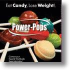 Power Pop Lollipop, Oh Lolli, Lolli... Yummy, But Do They Help You Lose Weight?