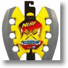 Nerf Warlock Axe Swings In With Oddly-Named Medieval Fun