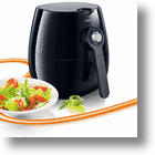 Philips Creates The Airfryer For Greaseless Frying
