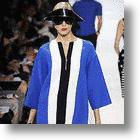 Chic Cyclist Couture Hits The Runways As A Fashion Trend For Fall 2009