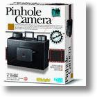 How Photographers Can Go Retro With Pinhole Cameras