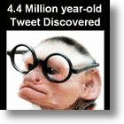 It Took 4.4 Million Years To Tweet About Our Oldest Ancestor!