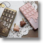 Chocolate Cellphone Dials Up Style With Good Taste