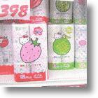 Hello Kitty Bathroom Tissue Really Makes Scents