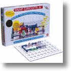Snap Circuits Junior Electrifies With Simple Fun