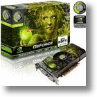 Point of View offers GeForce GTX 550 Ti Videocard with 4GB Memory
