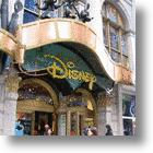 Disney Stores Revamp Concept To Include Amusement Park Style Shopping