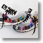 Andy Warhol Marilyn Monroe Pop Art Sneakers By Nike