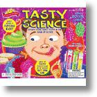 Tasty Science - Edible Education For Budding Scientists