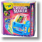 Old Crayons? More Like Awesome New Crayola Crayons!