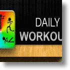 There's No Excuse For Skipping A Workout With The Daily Workout App