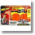 Nerf Bandolier Takes Foam Wars To The Next Level