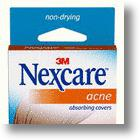 Nexcare Acne Covers Suck The Life Out Of Your Zits