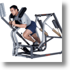 Build Strength, Improve Acceleration And Work On Endurance With Keiser Air300 Runner