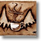 Start Your Morning Right With the Aroma of Coffee Art